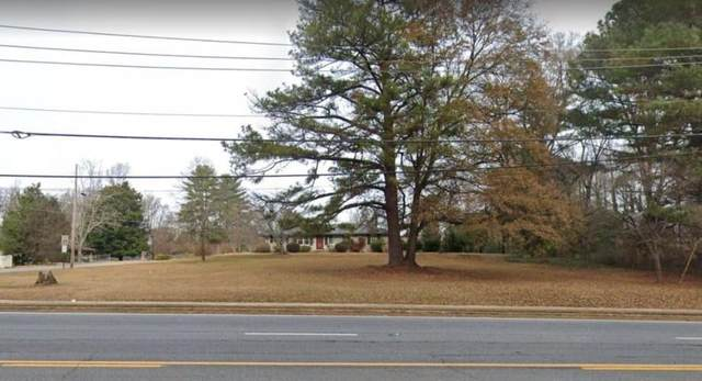 2767 Imperial Hills Drive, Tucker, GA 30084 (MLS #6685471) :: North Atlanta Home Team