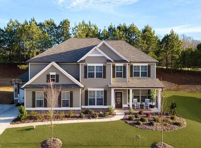 9115 Maple Run Trail, Gainesville, GA 30506 (MLS #6685472) :: Charlie Ballard Real Estate