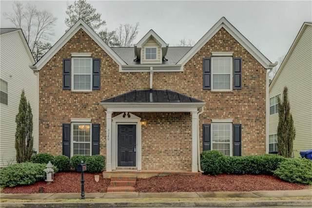 3280 Tiara Circle SW, Atlanta, GA 30311 (MLS #6685479) :: The Heyl Group at Keller Williams