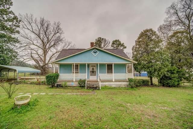 202 Wotton Avenue, Union Point, GA 30669 (MLS #6685496) :: Good Living Real Estate