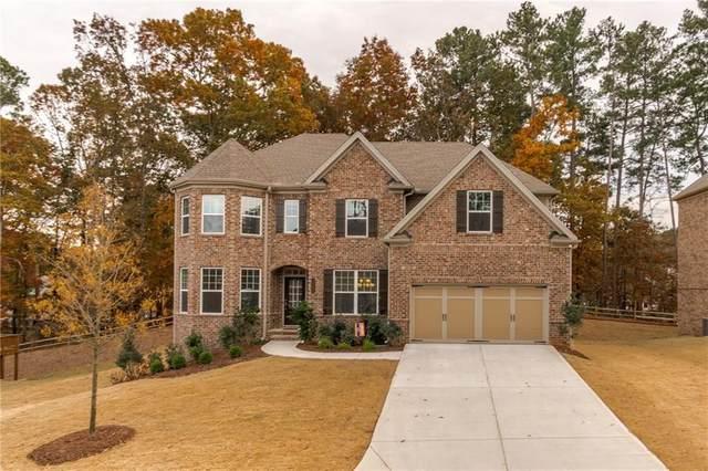 2597 Bartleson Drive NW, Kennesaw, GA 30152 (MLS #6685514) :: North Atlanta Home Team