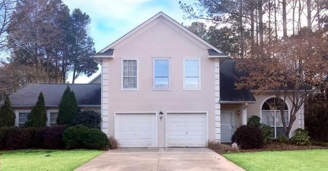 240 Pinewalk Way, Alpharetta, GA 30022 (MLS #6685515) :: Scott Fine Homes