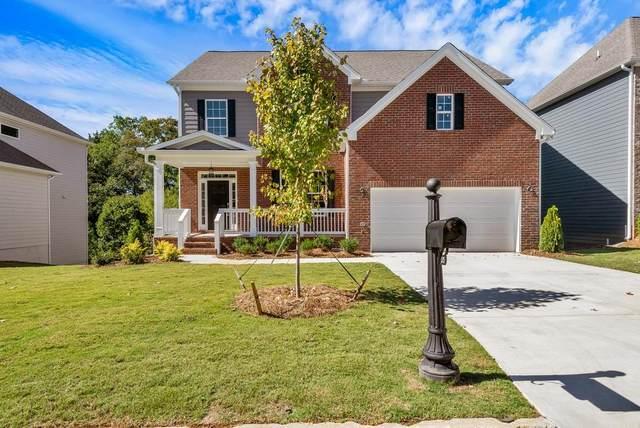 369 Vinings Vintage Circle SE, Mableton, GA 30126 (MLS #6685517) :: Charlie Ballard Real Estate