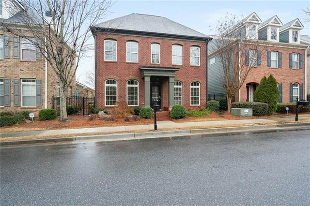 10842 Bossier Drive, Johns Creek, GA 30022 (MLS #6685518) :: Oliver & Associates Realty