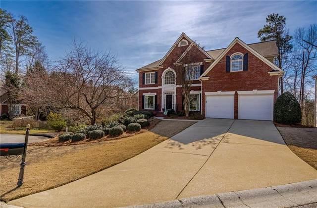 208 Stratford Chase SE, Smyrna, GA 30080 (MLS #6685522) :: North Atlanta Home Team