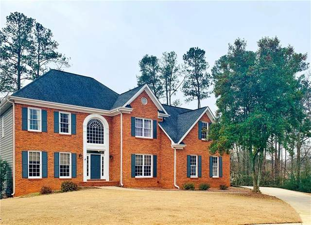 10770 Branham Fields Road, Johns Creek, GA 30097 (MLS #6685523) :: Oliver & Associates Realty