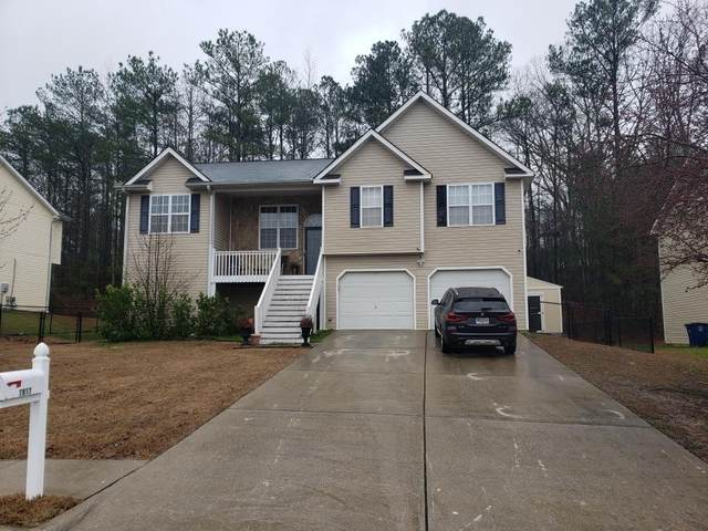 7817 Cambridge Drive, Douglasville, GA 30134 (MLS #6685549) :: North Atlanta Home Team