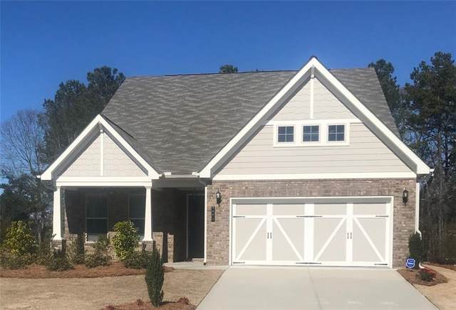 2950 Appling Hills Drive, Dacula, GA 30019 (MLS #6685560) :: The North Georgia Group