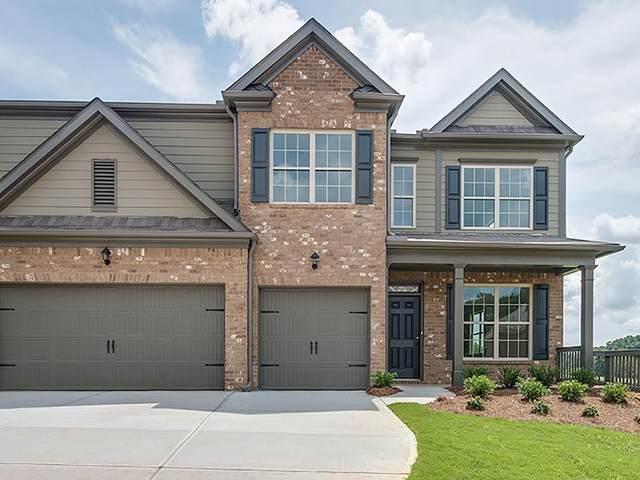 109 Creek Bend Cove, Dallas, GA 30132 (MLS #6685566) :: North Atlanta Home Team
