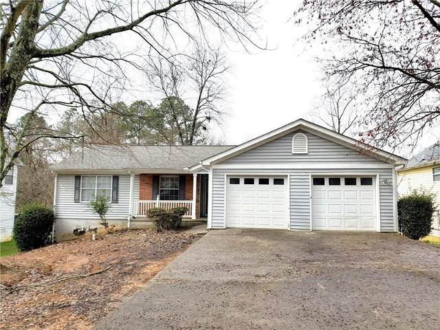 3978 Kenner Drive SW, Atlanta, GA 30331 (MLS #6685574) :: Thomas Ramon Realty