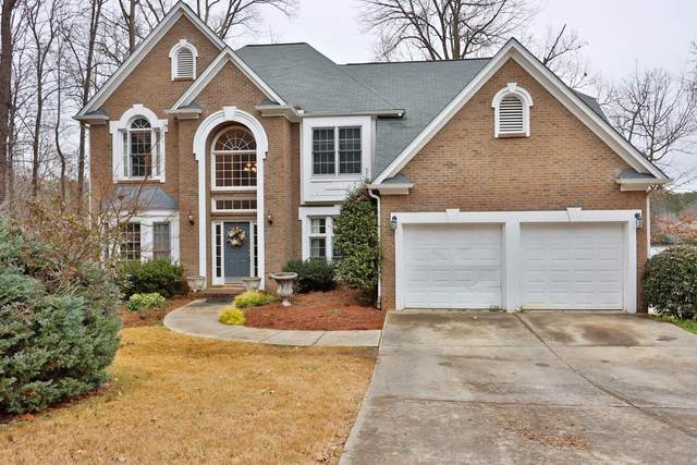 6800 Glen Cove Lane, Stone Mountain, GA 30087 (MLS #6685587) :: North Atlanta Home Team