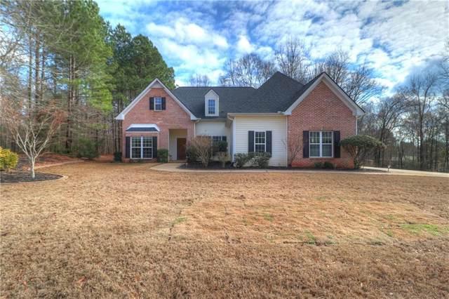76 Terrell Lane, Jefferson, GA 30549 (MLS #6685593) :: North Atlanta Home Team