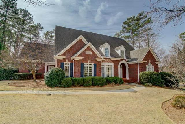 2758 Chieftain Run, Duluth, GA 30097 (MLS #6685602) :: Lucido Global