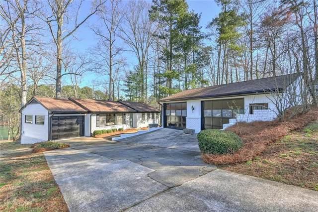 7450 Fields Drive, Cumming, GA 30041 (MLS #6685613) :: North Atlanta Home Team