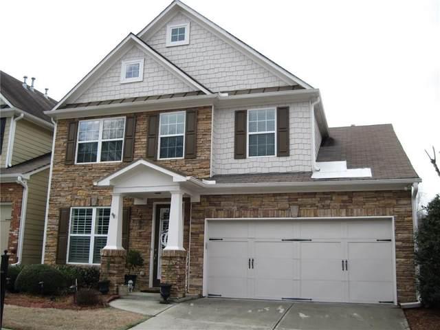 2671 Sardis Chase Court, Buford, GA 30519 (MLS #6685618) :: North Atlanta Home Team