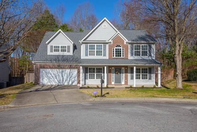 1771 Sydney Mill Court, Buford, GA 30519 (MLS #6685627) :: Charlie Ballard Real Estate
