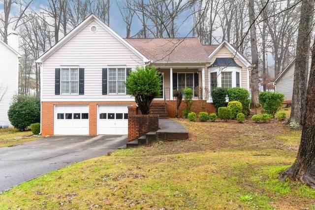 3290 Weathered Wood Way, Rex, GA 30273 (MLS #6685653) :: North Atlanta Home Team