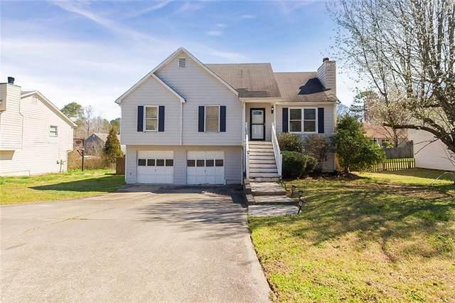 304 Arapaho Drive SE, Acworth, GA 30102 (MLS #6685658) :: North Atlanta Home Team