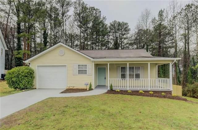 1615 Peachcrest Cove, Decatur, GA 30032 (MLS #6685671) :: RE/MAX Prestige
