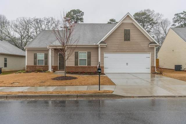 4138 Box Elder Path, Gainesville, GA 30504 (MLS #6685677) :: Charlie Ballard Real Estate