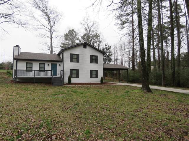 792 Woodvalley Road SW, Mableton, GA 30126 (MLS #6685717) :: The Cowan Connection Team