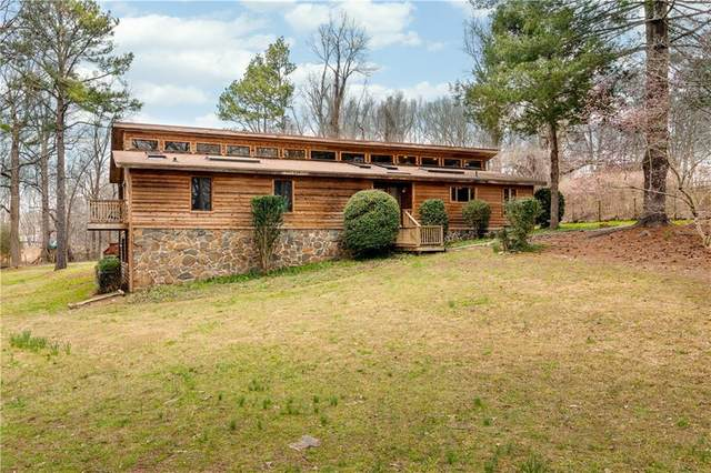 1780 Thomas Drive, Hoschton, GA 30548 (MLS #6685723) :: Vicki Dyer Real Estate