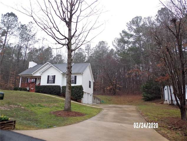 252 River Oak Drive, Dawsonville, GA 30534 (MLS #6685742) :: The North Georgia Group