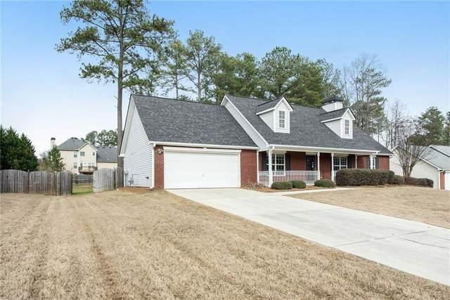 190 Windpher Ridge, Hampton, GA 30228 (MLS #6685748) :: The Hinsons - Mike Hinson & Harriet Hinson
