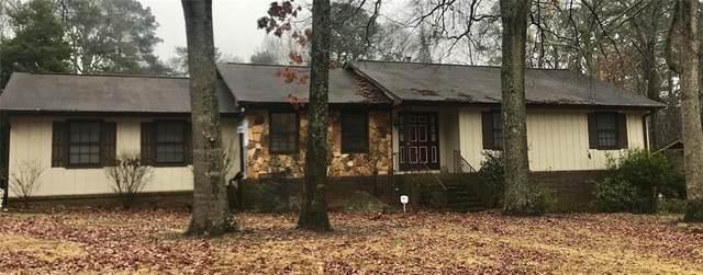 2235 Village Drive, Covington, GA 30016 (MLS #6685749) :: North Atlanta Home Team
