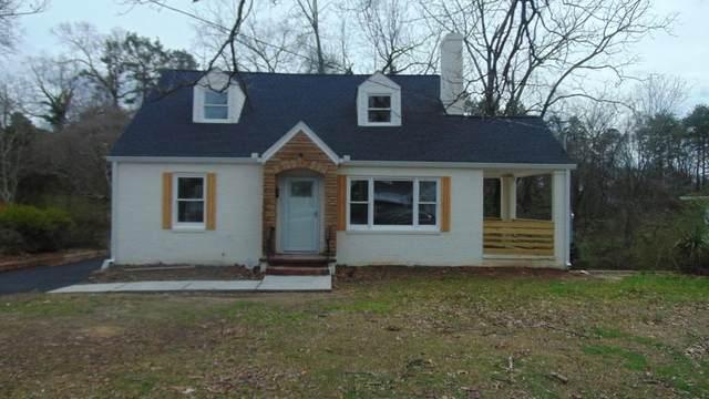 1860 Penelope Road NW, Atlanta, GA 30314 (MLS #6685751) :: North Atlanta Home Team