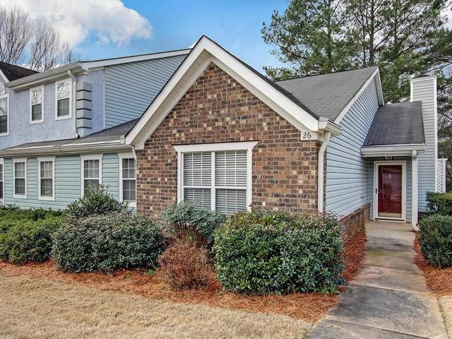 26 Hampshire Court, Avondale Estates, GA 30002 (MLS #6685773) :: North Atlanta Home Team