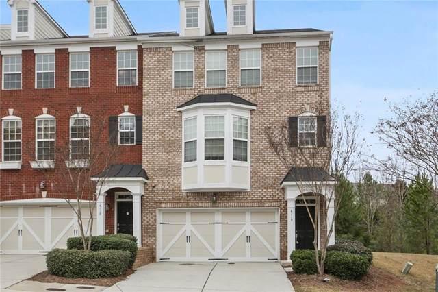 6115 Indian Wood Circle SE, Mableton, GA 30126 (MLS #6685786) :: North Atlanta Home Team