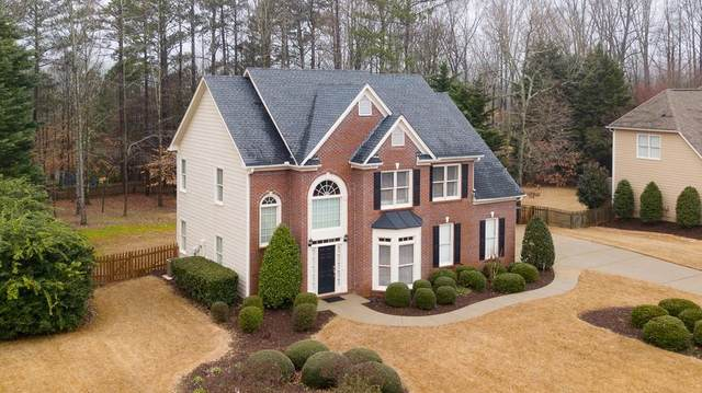 2145 Eagle Trace, Cumming, GA 30040 (MLS #6685800) :: North Atlanta Home Team