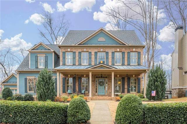 4775 Westgate Drive, Cumming, GA 30040 (MLS #6685815) :: HergGroup Atlanta