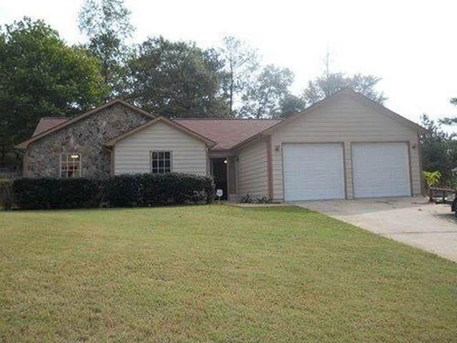 6154 Amberly Road, Rex, GA 30273 (MLS #6685820) :: Path & Post Real Estate