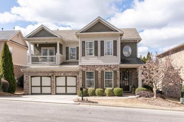145 Kentworth Circle, Milton, GA 30004 (MLS #6685828) :: RE/MAX Prestige