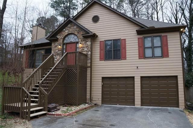 2501 Lorne Court SW, Marietta, GA 30064 (MLS #6685835) :: North Atlanta Home Team