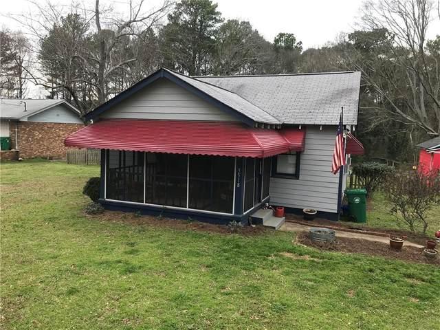 3518 Johns Road, Tucker, GA 30084 (MLS #6685849) :: North Atlanta Home Team