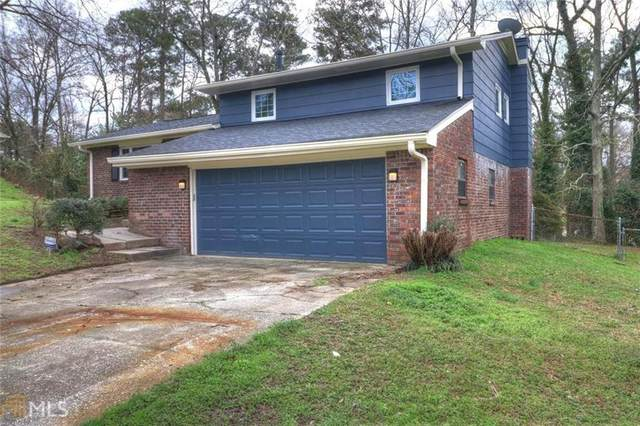 3952 Rolling Place, Conley, GA 30288 (MLS #6685858) :: The Zac Team @ RE/MAX Metro Atlanta