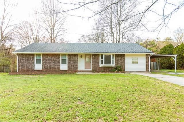 6173 Hickory Drive, Forest Park, GA 30297 (MLS #6685866) :: North Atlanta Home Team