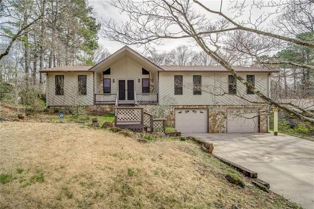 241 Sabrina Court, Woodstock, GA 30188 (MLS #6685904) :: North Atlanta Home Team