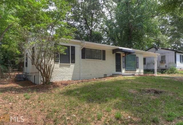916 Kennesaw Drive, Forest Park, GA 30297 (MLS #6685907) :: North Atlanta Home Team