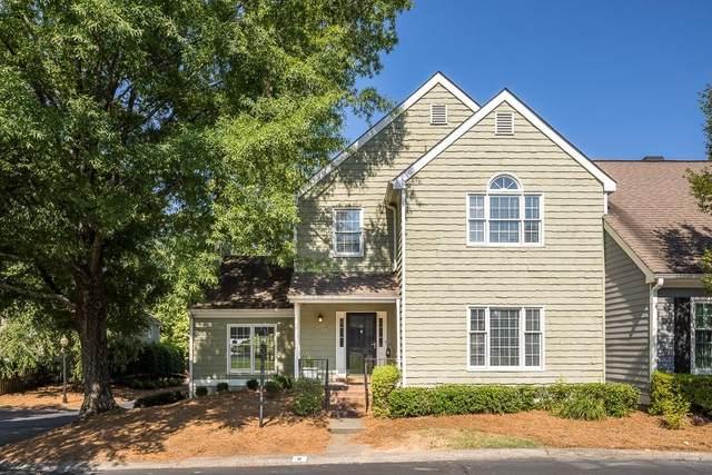 8 Vernon Glen Court, Sandy Springs, GA 30338 (MLS #6685917) :: RE/MAX Prestige