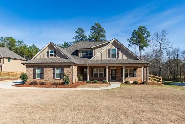 3621 Eagle View Way, Monroe, GA 30655 (MLS #6685923) :: North Atlanta Home Team