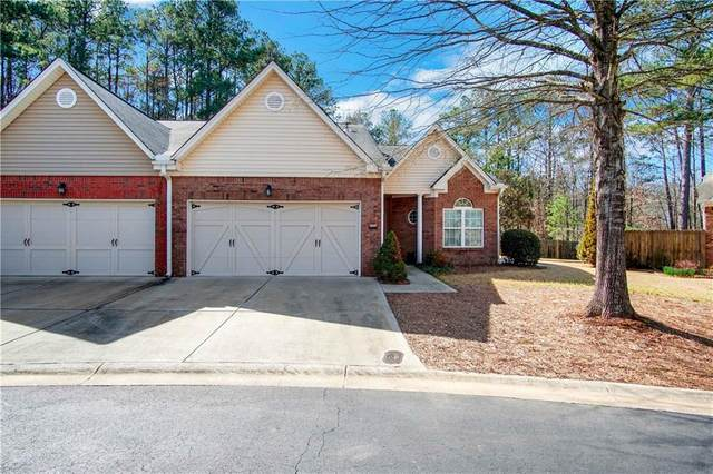 3227 Abbott Drive #6, Powder Springs, GA 30127 (MLS #6685930) :: Team RRP | Keller Knapp, Inc.