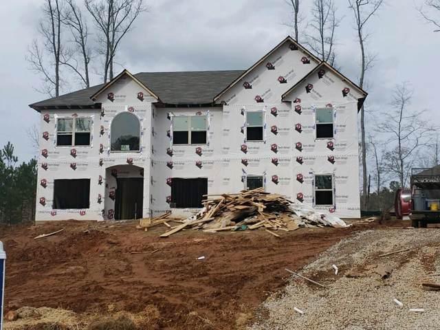 2904 Ash Grove Drive, Conyers, GA 30094 (MLS #6685951) :: North Atlanta Home Team