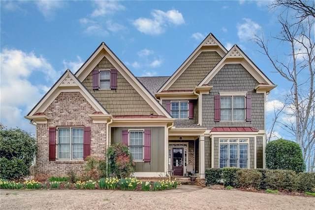 2092 Towne Mill Avenue, Canton, GA 30114 (MLS #6685957) :: North Atlanta Home Team