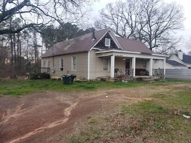 1846 Shady Grove Road, Carrollton, GA 30116 (MLS #6685983) :: The North Georgia Group