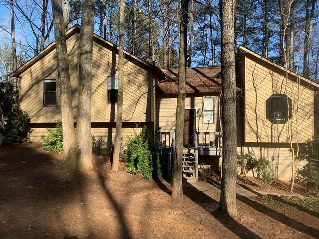 5430 Deerfield Place, Kennesaw, GA 30144 (MLS #6685985) :: Path & Post Real Estate