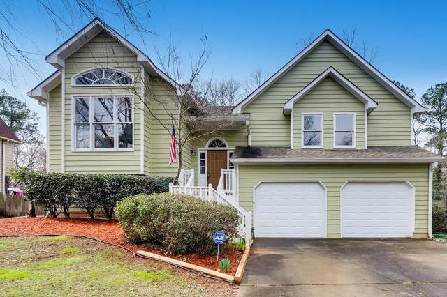 3435 Alexander Place SW, Smyrna, GA 30082 (MLS #6685986) :: The Heyl Group at Keller Williams